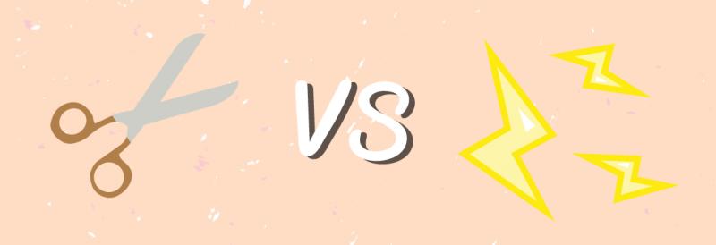 De baarmoeder verwijderen vs. de NovaSure-behandeling
