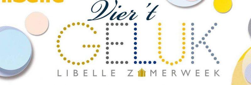 Winnares stappenteller Libelle zomerweek 2017