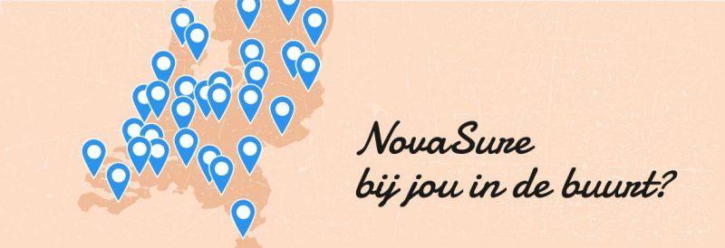 NovaSure behandeling: waar kun je terecht?