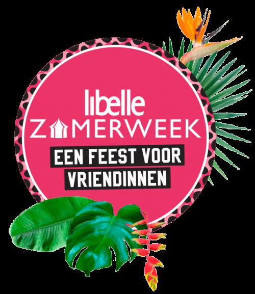 Bloedserieus op de Libelle Zomerweek 2019