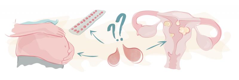 10 Dingen die de hevigheid van je menstruatie kunnen beïnvloeden ...